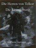 eBook: Die Eisenfestung