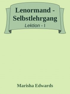 eBook: Lenormand - Selbstlehrgang