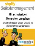 ebook: simplify Selbstmanagement