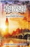 eBook: Eine Leiche zum Lunch