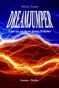 eBook: Dreamjumper
