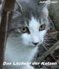 eBook: Das Lächeln der Katzen