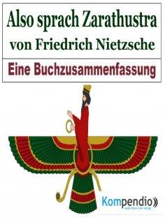eBook: Also sprach Zarathustra von Friedrich Nietzsche