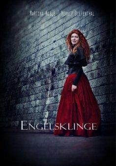 ebook: Die O´Leary Saga: Engelsklinge