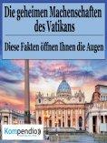 eBook: Die geheimen Machenschaften des Vatikans