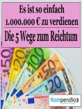 eBook: Die 5 Wege zum Reichtum