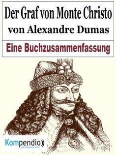 eBook: Der Graf von Monte Christo von Alexandre Dumas