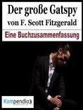 eBook: Der große Gatsby von F. Scott Fitzgerald