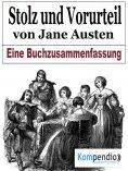 ebook: Stolz und Vorurteil von Jane Austen