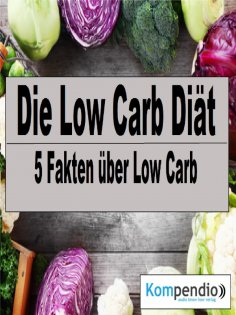 ebook: Die Low Carb Diät
