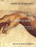eBook: Theologie für Schwergläubige