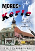 eBook: Mords-Kerle