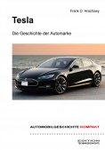 eBook: Tesla – Die Geschichte der Automarke