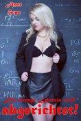 eBook: Die strenge Lehrerin wird abgerichtet!