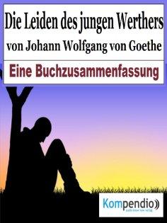 eBook: Die Leiden des jungen Werther von Johann Wolfgang von Goethe