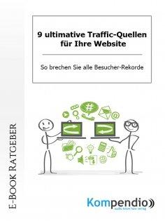 eBook: 9 ultimative Traffic-Quellen für Ihre Website