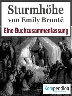 eBook: Sturmhöhe von Emily Brontë