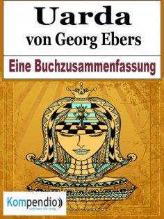 eBook: Uarda von Georg Ebers