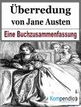 eBook: Überredung von Jane Austen