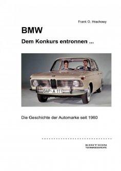 eBook: BMW – Dem Konkurs entronnen ...