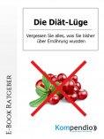 eBook: Die Diät-Lüge