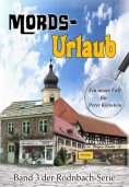 ebook: Mords-Urlaub