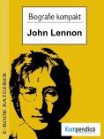 eBook: Biografie kompakt - John Lennon