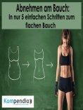eBook: Abnehmen am Bauch:
