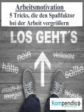 ebook: Arbeitsmotivation