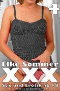 ebook: XXX - Sexgeschichten von Elke Sommer