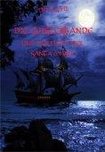 eBook: Die Geisterbande und der Fluch der Santa Maria