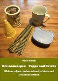 eBook: ebay-Kleinanzeigen - Tipps und Tricks