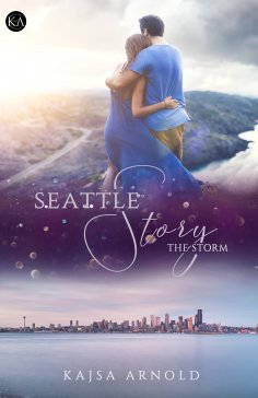 eBook: Seattle Story - The Storm