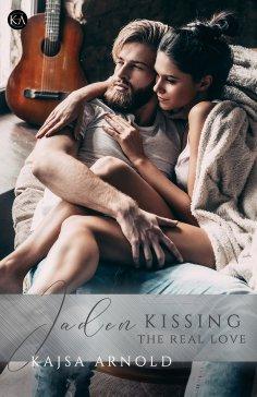 ebook: Jaden - Kissing the real love
