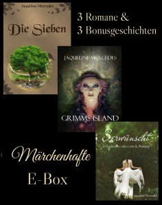 ebook: Märchenhafte E-Box