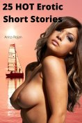 eBook: 25 HOT Erotic Short Stories