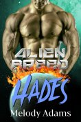 ebook: Hades (Alien Breed Series 16)
