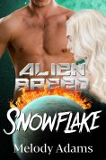 eBook: Snowflake (Alien Breed Series 15)
