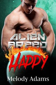 ebook: Happy (Alien Breed Series 14)