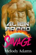 eBook: Savage (Alien Breed Series 13)