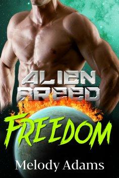 ebook: Freedom (Alien Breed Series 12)