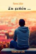 eBook: Zu schön ...