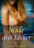 eBook: In alle drei Löcher ...
