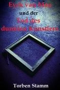 eBook: Eyck van Mau und der Tod des dunklen Künstlers