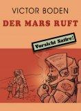 ebook: Der Mars ruft
