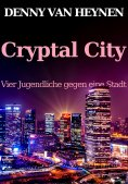 eBook: Cryptal City