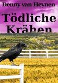 eBook: Tödliche Krähen