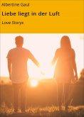 eBook: Liebe liegt in der Luft