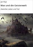 ebook: Max und die Geisterwelt