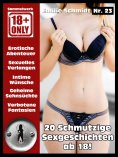 eBook: Erotischer Roman ab 18
